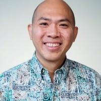 Portrait of Dr. Ho Leung Ng
