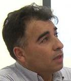 Portrait of Dr. Yousef Najajreh